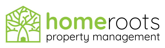 Home Roots Property Management Logo
